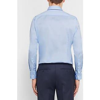 Chemises col requin hugo boss 108 produits stylight for Hugo boss jason shirt