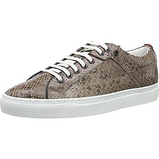 HUGOCorynna-S 10187690 01 - Zapatillas Mujer, Color Beige, Talla 36 EU