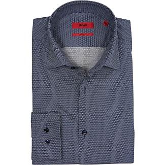 hugo boss overhemden 334 producten stylight. Black Bedroom Furniture Sets. Home Design Ideas
