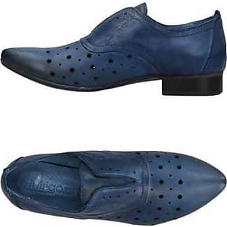 INTRIGO Zapatos de cordones mujer p8eCa