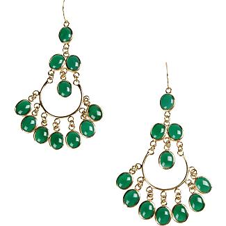 Isharya JEWELRY - Earrings su YOOX.COM