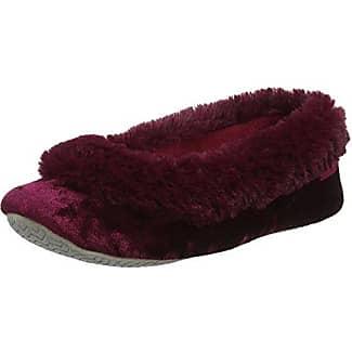 Zapatos azul marino Isotoner para mujer yMFz09sLxt