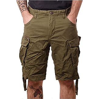 Mens Jjichop Cargo Ww STS Short Jack & Jones