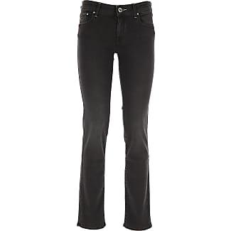 Jeans, Denim, Cotton, 2017, 26 27 32 Jacob Cohen