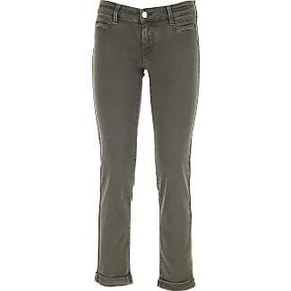 Jeans On Sale, kaky, Cotton, 2017, US 30 - EU 46 US 34 - EU 50 US 36 - EU 52 Jacob Cohen
