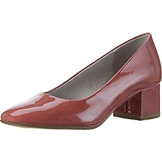 Softline 22360, Zapatos de Tacón para Mujer, Rosa (Berry Patent 576), 39 EU