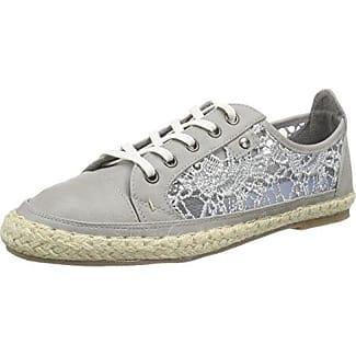 Jane Klain832 510 - Zapatillas Mujer, Color Gris, Talla 36