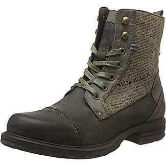 Jane Klain Damen Schnürstiefelette Desert Boots, Beige (280 Stone), 36 EU