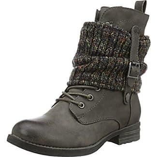 832 510 - Zapatillas Mujer, Color Gris, Talla 36 Jane Klain