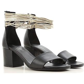 Zapatos de Tacón de Salón Baratos en Rebajas, Negro, Piel, 2017, 35.5 36 36.5 37 38 Balenciaga