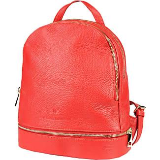 ledertaschen in rot 1800 produkte bis zu 41 stylight. Black Bedroom Furniture Sets. Home Design Ideas