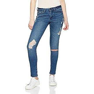 Jennyfer DEE17DEFYD, Vaqueros Skinny para Mujer, Azul (Bleu Jean 13), XXS