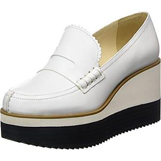JIL Sander Sporty, Zapatillas para Mujer, Negro (Nero), 37 EU