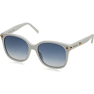 Womens Mirta/S 9O Sunglasses, Bk Bei Glttr, 49 Jimmy Choo London
