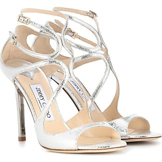 Sandales en daim Selina 85Jimmy Choo London
