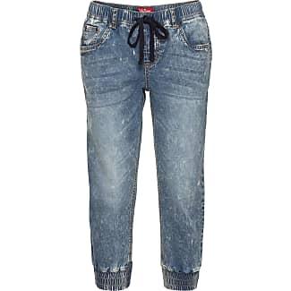 Baskets À Blauw Dames - John Baner Jeanswear John Baner Jeanswear