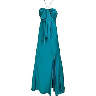 Galliano evening dress