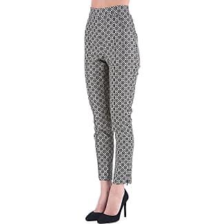 Pants for Women On Sale, Black, Viscose, 2017, USA 6 -- IT 40 USA 8 -- IT 42 USA 10 -- IT 44 USA 12 -- IT 46 USA 14 -- IT 48 Joseph Ribkoff