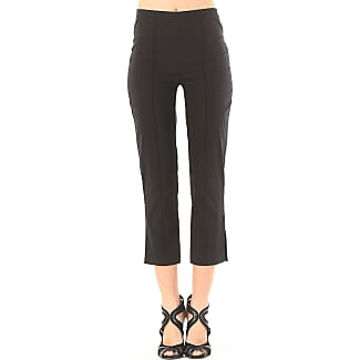 Pants for Women On Sale, Black, polyester, 2017, USA 6 -- IT 40 USA 8 -- IT 42 Joseph Ribkoff