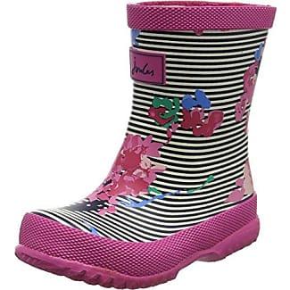 Beck Pferde - Botas de goma de goma niña, color multicolor, talla 24