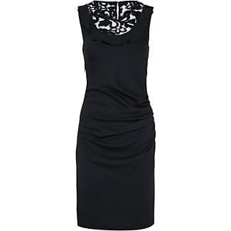 Korte jurken zwart