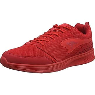 Current, Unisex Adults Low-Top Sneakers Kangaroos