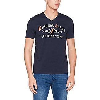 Grake, T-Shirt Homme, Noir (Black), X-Large (Taille Fabricant: XL)Kaporal