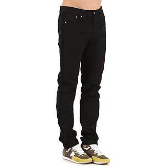 Sweatpants On Sale, Black, Cotton, 2017, S XL Karl Lagerfeld