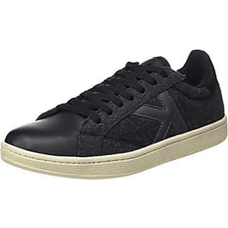 Kelme Unisex-Erwachsene 16980 Sneaker, Schwarz (Black), 45 EU