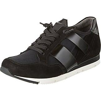 Kennel Und Schmenger SchuhmanufakturLiberty - Scarpe da Ginnastica Basse Donna amazon-shoes neri