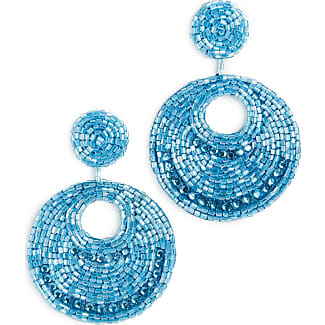 Kenneth jay lane chandelier earrings shop up to 80 stylight kenneth jay lane drop earrings mozeypictures Images