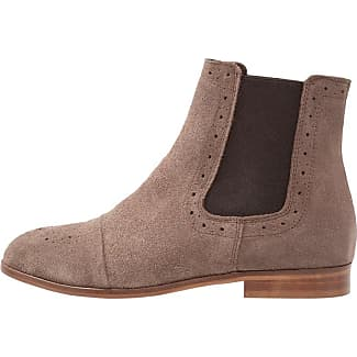 KIOMI Bottines taupe