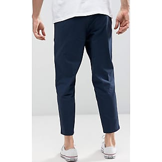 Casual Suit Trouser - Navy Kiomi