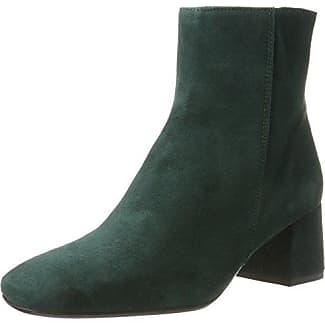 Tremont Wellie Matte Mid, Bottes de Pluie Femme - Green (Deep Forest Green) - 43 EU (9 UK)The Original Muck Boot Company