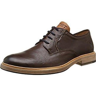 Snapy2, Mens Derby Lace-up Kost