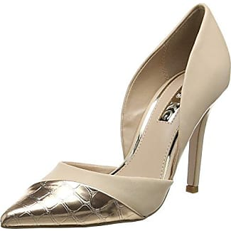Frenchy2, Escarpins Femme - Or - Gold (Metal Comb), 38 EUKurt Geiger
