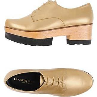 FOOTWEAR - Lace-up shoes La Corde Blanche