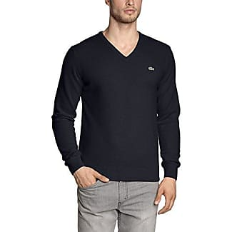 5cc1859854 pull lacoste homme col v