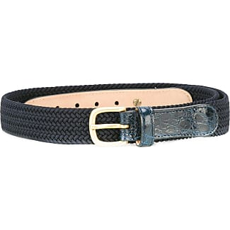 Belt for Women On Sale, Black, polyestere, 2017, 10 12 P.A.R.O.S.H.