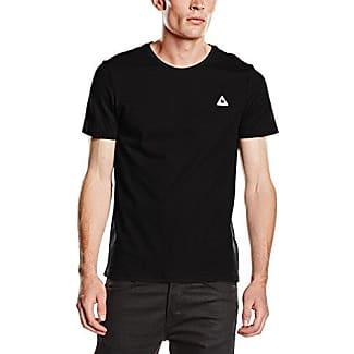 Mens Sureau M Short Sleeve T-Shirt Le Coq Sportif
