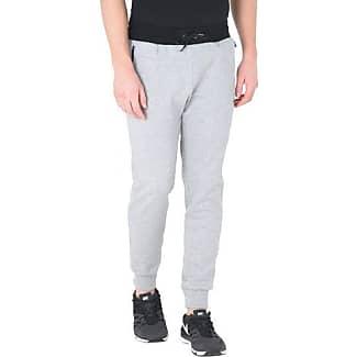 pantalon coq sportif homme gris