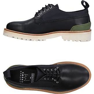 CHAUSSURES - Chaussures à lacetsLe Crown