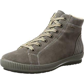 Legerotanaro 800823 - Zapatillas Mujer, Color Negro, Talla 38
