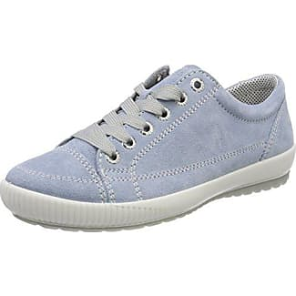 Legero Lima, Zapatillas para Mujer, Azul (Luce 18), 41 EU