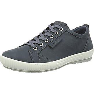 Legero Marina, Zapatillas para Mujer, Azul (Pacific 80), 37 EU