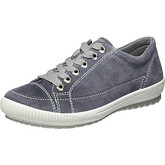 Legero Tanaro, Zapatillas para Mujer, Azul (Azzurro), 39 EU (6 UK)