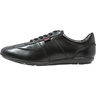 Levi's Baylor, Baskets Hommes, Noir (Black), 43 EU (8.5 UK)