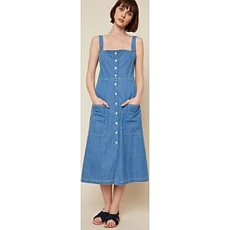 Levis robe en jean