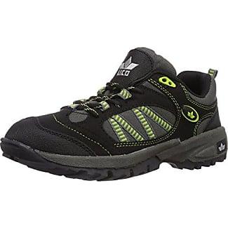 LicoLeeds - Zapatillas Mujer, Color Negro, Talla 38