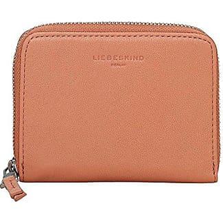 Connyf8 Cocami, Womens Wallet, Brown (Toffee), 2x14x10 cm (B x H x T) Liebeskind